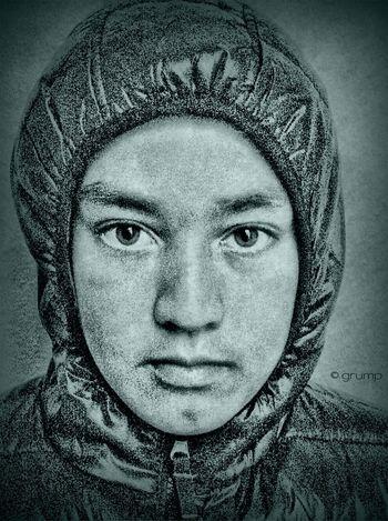 Winter in my eyes (ScratchCam Redux) at studio by Forrest Grump Winter In My Eyes (ScratchCam Redux)