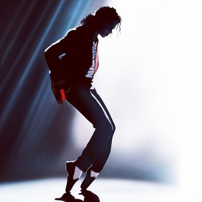For king of pop ......mj