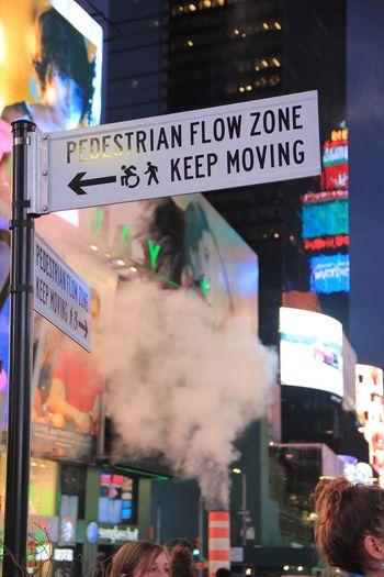 One night in New York. TimesSquare Night Lights New York The Street Photographer - 2017 EyeEm Awards