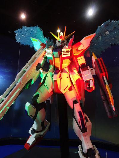 Gundam Bkk Thailand Thailandcomiccon