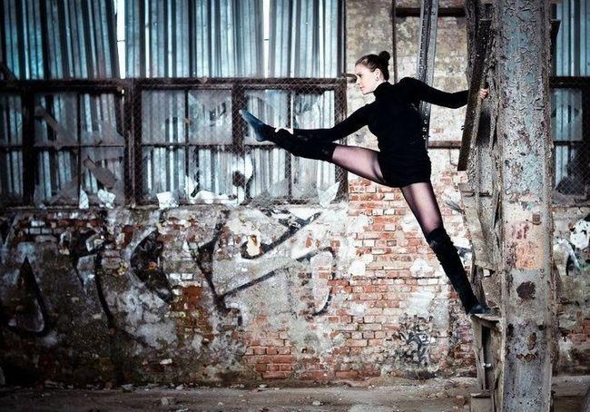 Dancing Photography Woman CreativePhotographer