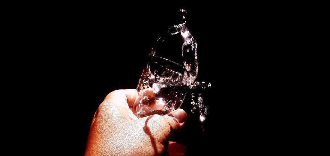 Water fresh