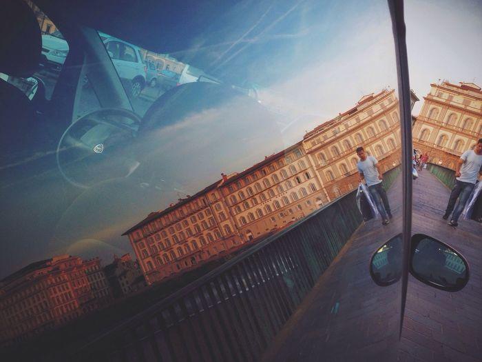 EyeEm Traveling Vscocam Reflection Visual Witness