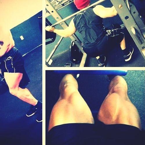 Legs day!