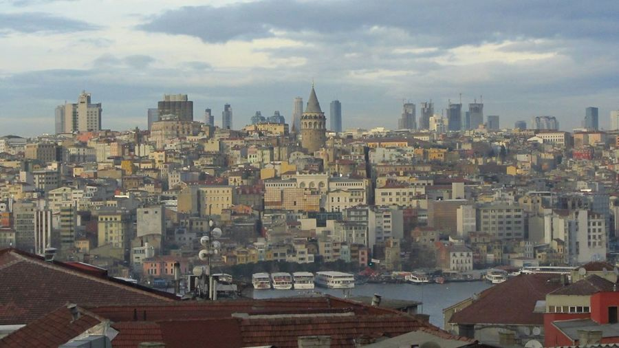 Istanbul Turkey Buildings Building People Landscape Landscape_photography Urban Photography Galatatower Galata Tower Urban