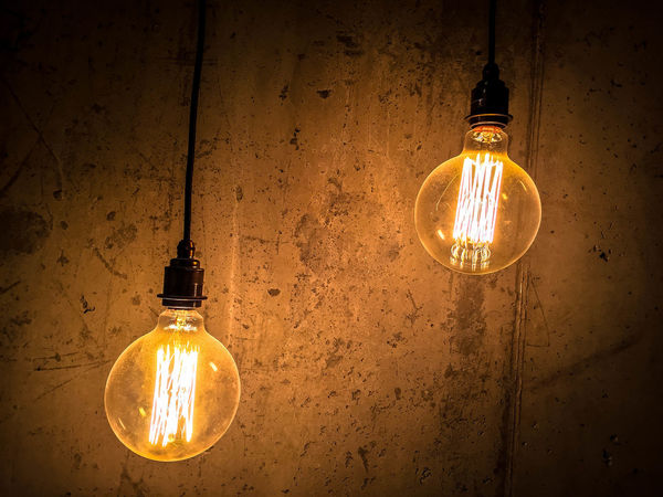 Axel & Boris Art Light In The Darkness ArtWork Close-up Electric Lamp Electric Light Electricity  Focus On Foreground Glowing Illuminated Lamp Light Light Bulb Lighting Equipment Lit No People