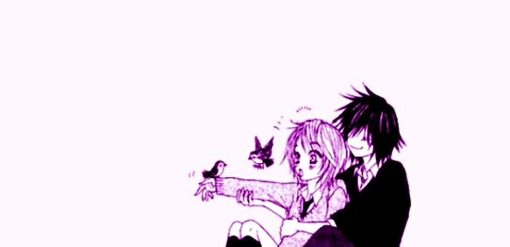 ❤Liebe❤ Ich bin im moment so glücklich,naja eigentlich seit heute.Liebe war für mich immer nur scheiße und ein fick für die Welt aber heute hat sich alles geändert❤.Ich hoffe das jeder am ende seine große Liebe findet und glücklich ist.❤ First Eyeem Photo Liebe Love Glücklich Happy Anime Animegirl Animeboy Manga Couple