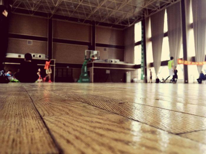 轻轨四公司篮球赛