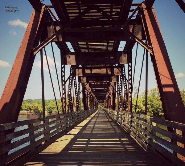 Bridge Old