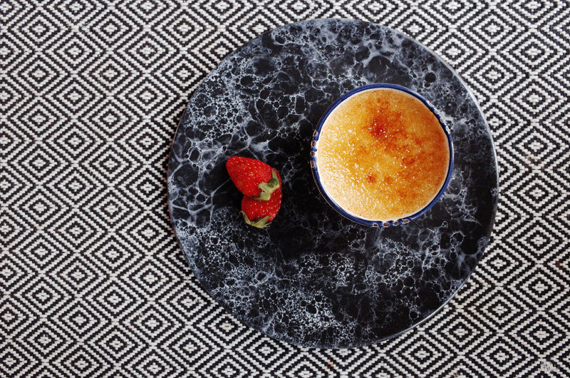 Food And Drink Food Ready-to-eat Directly Above High Angle View Freshness No People Fruit Pattern Healthy Eating Still Life Close-up Table Plate Kitchen Utensil Indoors  Bowl Wellbeing Serving Size Black Color Temptation