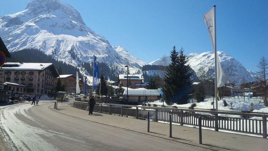 Austria Lech