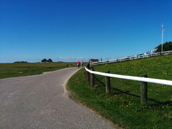 Nordsee Beautiful Iwantback