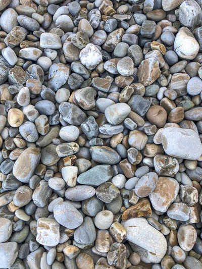 Composition of stone texture and pebble stones with copyspace Asturias Colors Copy Space Empty Space Nature SPAIN Background Backgrounds Beach Book Cover Colorful Colour Copyspace Cover Pebble Phone Background Stone Texture Wallpaper