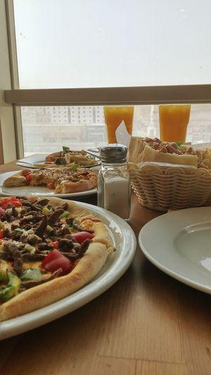 Restaurant with beautiful view Restaurant مطعم  لاتفولا Italian Food