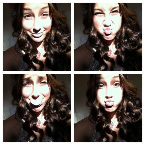 Caca Faces..