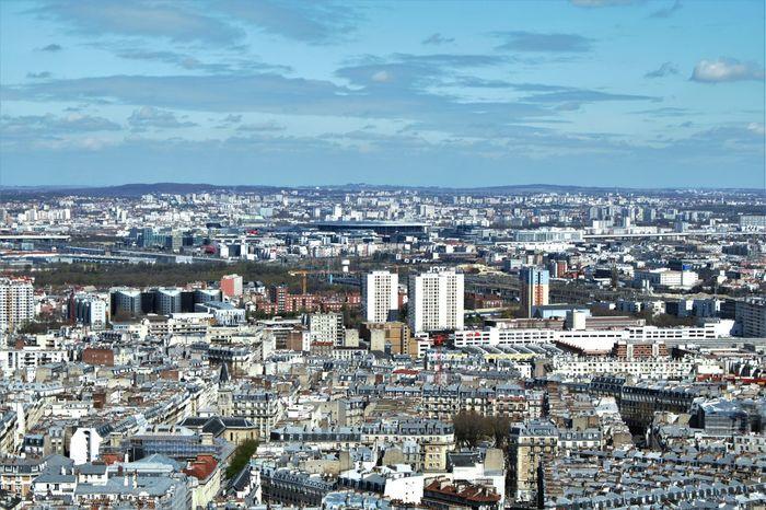 Love Photography Apprendre La Photo Canonphotography Passion From My Point Of View Paris Pas Dégueu Cette Vue Paysage Paris Je T'aime Vue Sur Les Toits De Paris