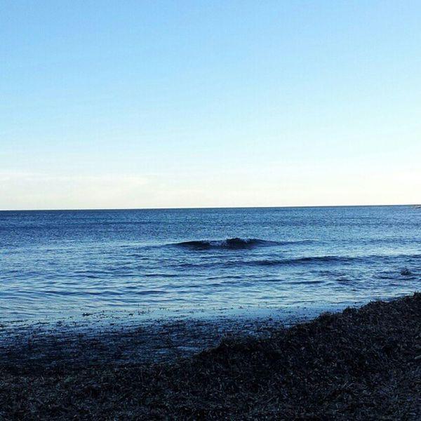 LesSalins Sainttropez Beach Blue