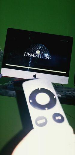 Imac Apple Seeing Movie Guerra Mundial Macintosh