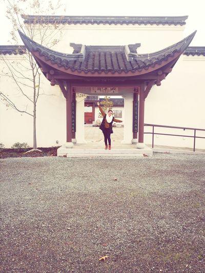 Seattle Chinesegarden Livewashington
