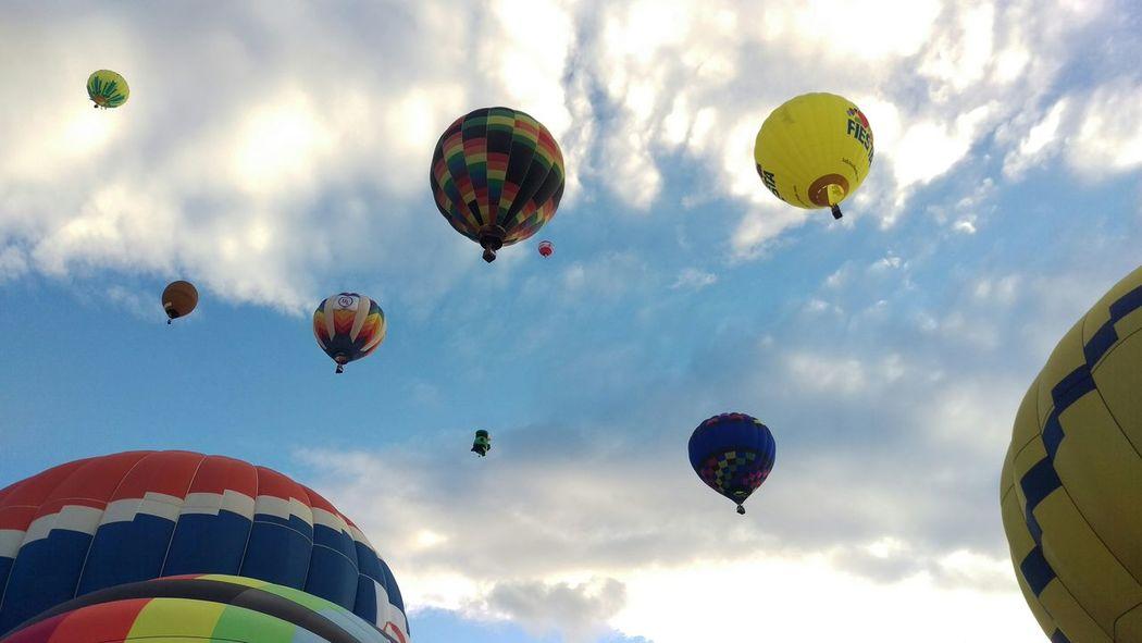 Taking Photos Newmexico Albuquerqueballoonfiesta Check This Out Abqphotos Balloonfiesta  Albuquerque Onlyinnewmexico