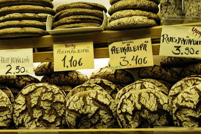 Precision Precise The Foodie - 2015 EyeEm Awards Ordered Bread Finnish Bread Fresh Bread Intricate Photography Intricate Photos Intricate Details The Shop Around The Corner