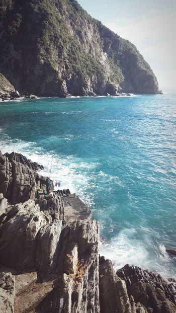 Erasmus Photo Diary day 61: Riomaggiore Cinque Terre 3