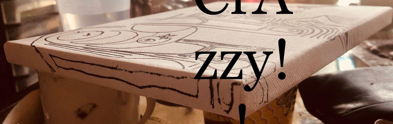 Art brut bibi création Géant vert👨🏻🎨 Le Mans Expo Géant Vert Acrylique Art Brut Mathieu Mellot 😍😌😊 EyeEm Selects Art And Craft Indoors  Close-up Creativity Sketch No People