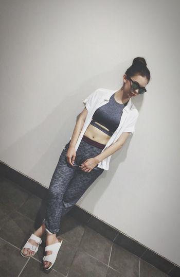 Simply Me. Okinawa Japan Fashion Ootd