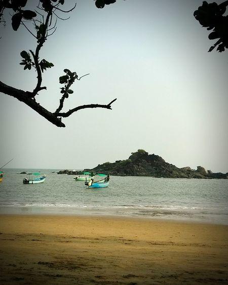 Om beach, Gokarna, Karnataka Relaxing What I Value Edge Of The World Tadaa Community Beach India Karnataka