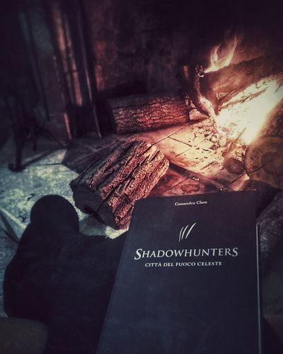 Dark Night Love Shadowhuntersrunes Shadowhunters