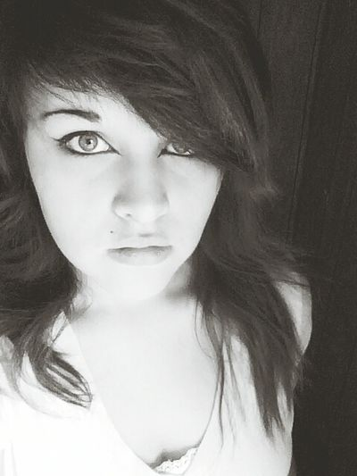 Blackandwhite Awyeah Originally Green Eyes Green Eyes
