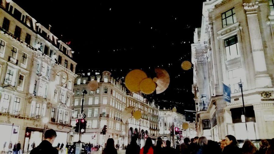 London Regentstreet