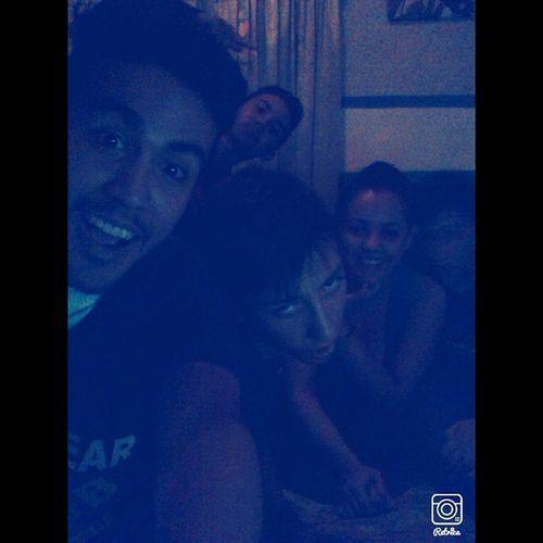Crazy Selfie RicardoQuiereSerFlash What ?