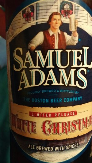 Great Beer I ❤ Beer this is one of the best craft beers thats just for Winter