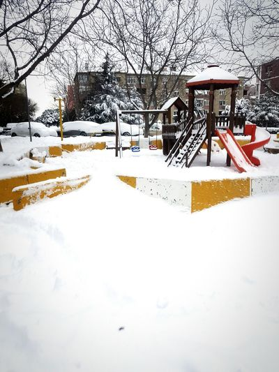 Winter Snow Wintertime Snow ❄ Kar Atakoy