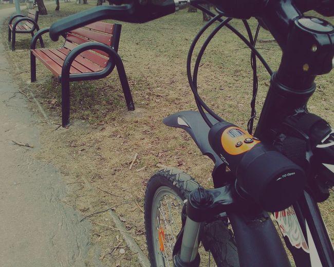 Bike Bike Camera Sport Camera Quality Time Biking MTB Biking Taking Pictures Enjoying Life