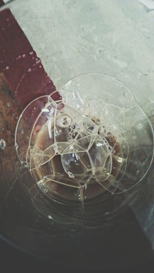 fiZy bubbLes Fizy Bubble Icecoffee