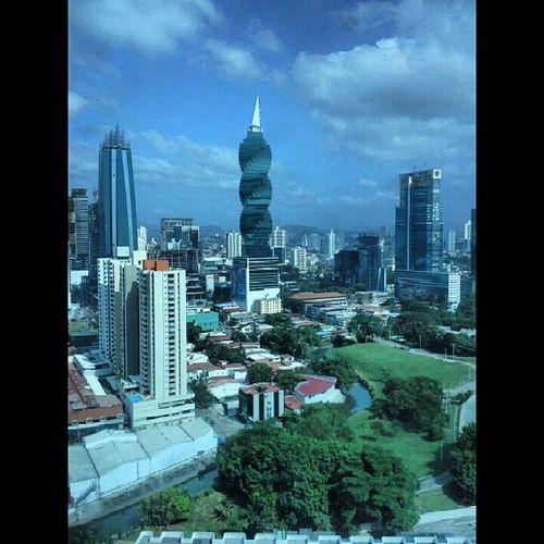 República  Panamá PanamaCity Hardrock Megapolis Work Tower Tornillo  Instasize