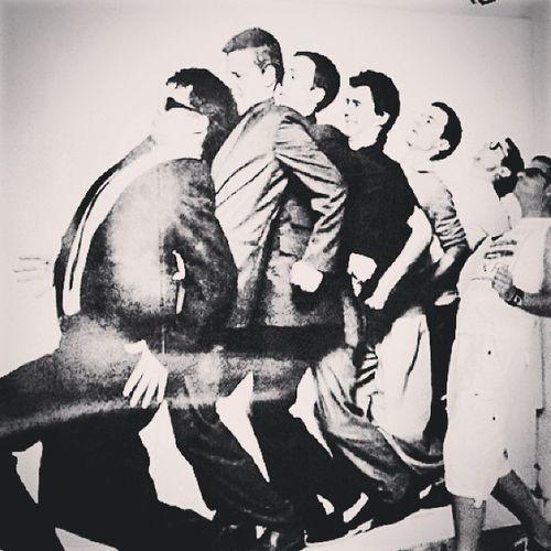 One step beyond...it's a Madness Thenuttyboys Blackandwhite Madness Onestepbeyond nuts nuttiest bar world Marbella spain espãna bar music ska reggea reggeaton jamaica roots boat cairo