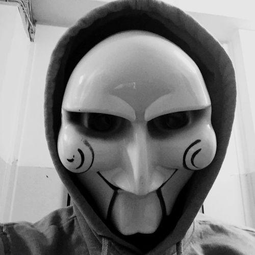Mask Saw Goodnight ?