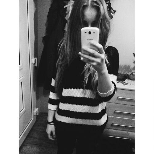 Noface Nofaceday Badfaceday Onlyjoke blackandwhite blackorwhite idontknow mirror selfie mirrorselfie me saturdayselfie tagsforlikes polishgirl goodmoring