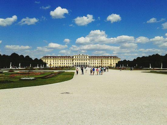 Vienna Visiting Vienna Belvedere No Filter Your Ticket To Europe