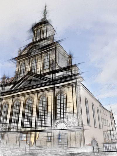 Church Church Building