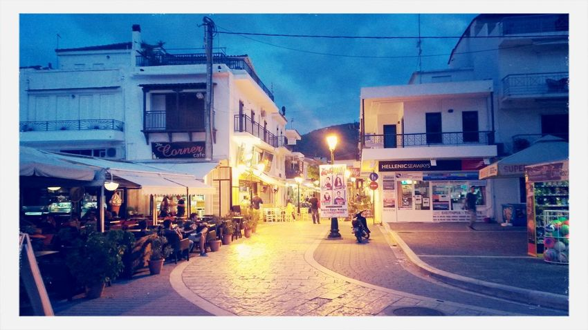 Summer 2014 Greece Skiathos First Eyeem Photo