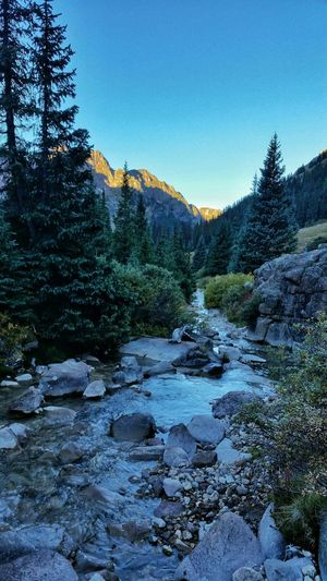 Mountains And Sky Mountains Rivers And Mountains Colorado Landscape Landscape_Collection Landscape_photography Enjoying Life Taking Photos Landscapes With WhiteWall