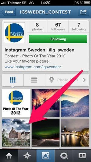 Please vote for me. igsweden_contest's photo http://instagram.com/p/UYnmvSy8CP/