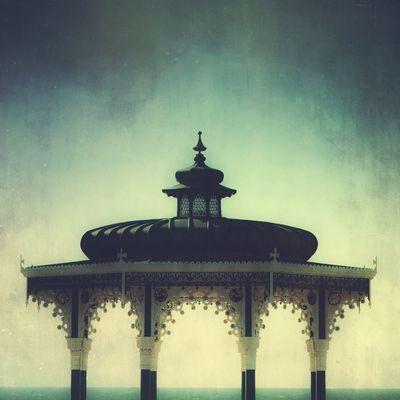 Mextures Minimalism Sky Architecture