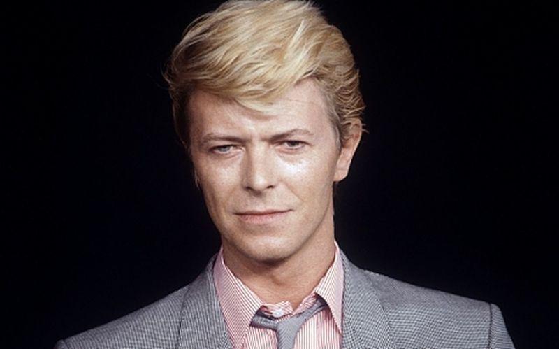 Starman Legend Bowie Sadlymissed
