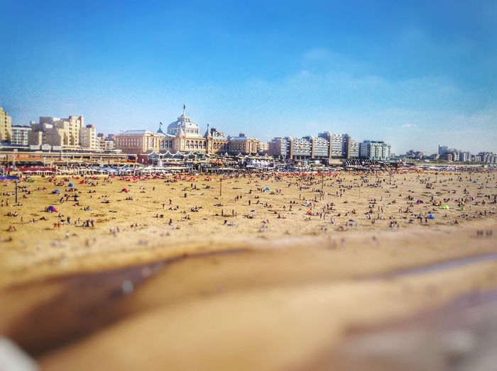 Scheveningen  Denhaag To Go Den Haag Beach Den Haag Beach Peukie Beachclub De Pier Vacations Sun Day At The Beach Grand Hotel Casino Scheveninngen Netherlands Building Exterior Architecture Sky Building Day Focus On Background Travel Water Travel Destinations Nature