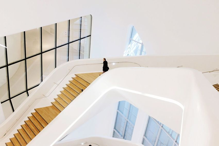 Staircase Architecture Interior Design EyeEm In Seoul Open Edit